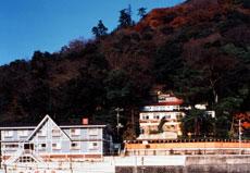 箱根湯本温泉 かっぱ天国/外観