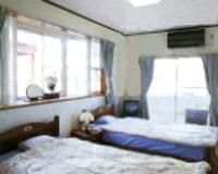 ペンション&民宿 太陽/客室