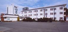 ホテル 昭和<山梨県>/外観