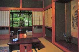 お多福旅館<京都府>/客室