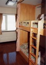 旅の宿 Mr.GNU/客室