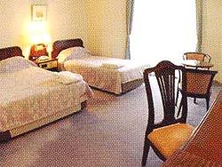 ホテル サンク/客室