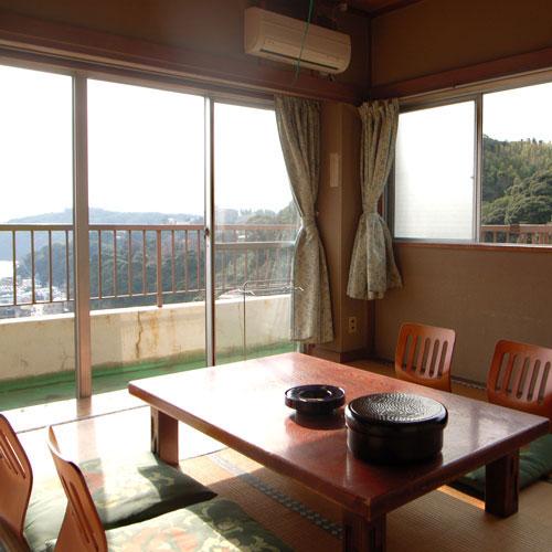 みよし旅館/客室