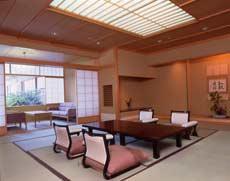 和倉温泉 日本の宿 のと楽/客室