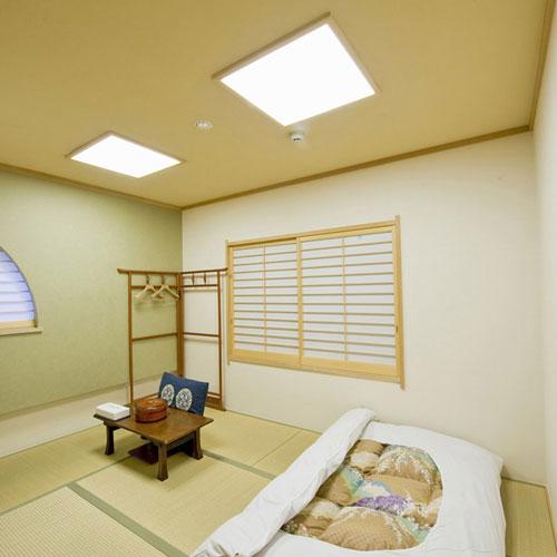 ホテル 雷門/客室