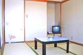 いそべ旅館/客室