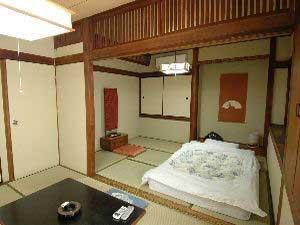一石旅館/客室