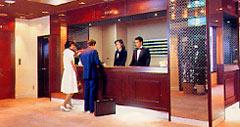 ホテルシティイン 富山/客室