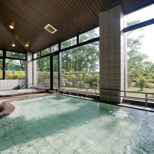 猪の倉温泉 ふよう荘/客室