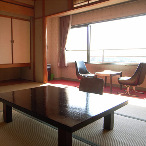 伊勢原温泉 ニュー天野屋/客室