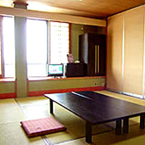 料理宿 橋本荘/客室
