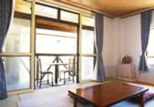 唐沢温泉 八ヶ岳名湯 唐沢鉱泉/客室