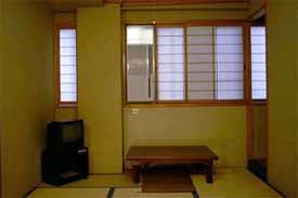 ビジネスホテル 桜荘/客室
