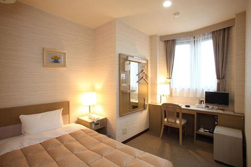 ホテル リッチガーデン/客室