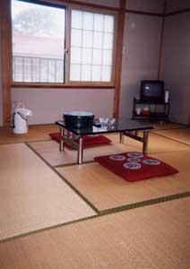 民宿 汐ケ島/客室