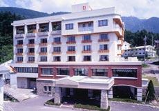 ホテル ノース志賀/外観