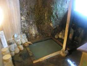 肘折温泉 手掘り洞窟温泉 松屋/客室