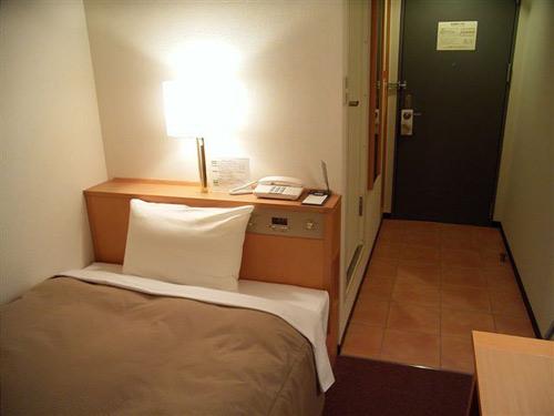 ホテル グリーンコア+1/客室