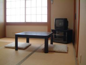 泊まれるレストランミラベルゆきふみ/客室