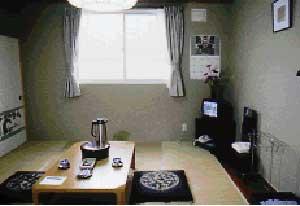 岡本旅館<奥尻島>/客室