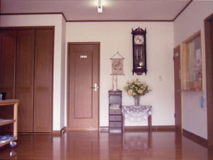 奥尻島 御宿(おんじゅく)きくち<奥尻島>/客室