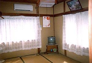 年間民宿 くろえむ荘/客室