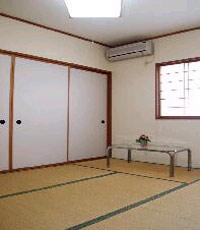 イノシシ・シカ・カモ・キジ料理の宿 温泉民宿 松風/客室