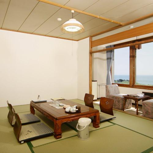 虎杖浜温泉 ホテル いずみ/客室