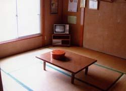 マリンハウス/客室