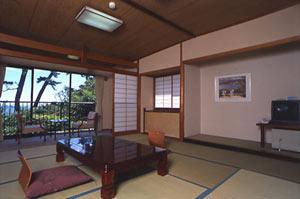 稲取温泉 伊東園ホテル 稲取/客室