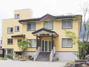 越後湯沢温泉 HOTEL Ichikoshi(ホテルいちこし)/外観