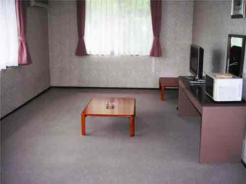 越後湯沢温泉 HOTEL Ichikoshi(ホテルいちこし)/客室