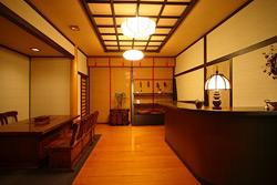 創作磯料理 海の宿 山根屋/客室