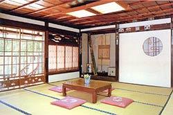 おゝすみ山荘/客室