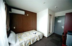ビジネスホテル レスト・パル/客室