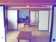 ビジネス民宿 おぐら荘/客室
