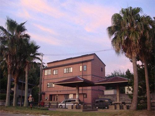 海の宿 漁亭 あさひ/外観