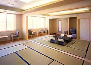 ホテル 水明閣/客室