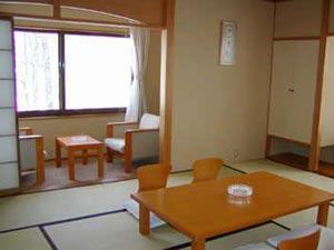 プチホテル ちょっと屋ガーデン/客室