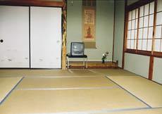 三国荘/客室