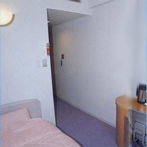 ビジネスホテル 五井ヒルズ(BBHホテルグループ)/客室