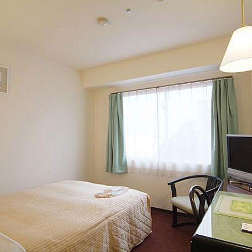 ホテルクラウンヒルズ姫路(旧:フローラルイン姫路/BBHホテルグループ)/客室