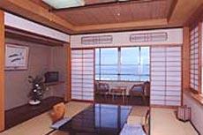 鴨川温泉 鴨川ユニバースホテル/客室