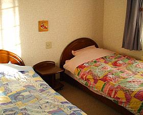 リゾートイン・ミワ/客室