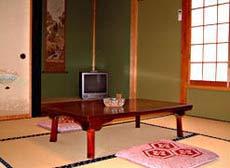 弓ヶ浜温泉 シーサイド・イン はまだや/客室