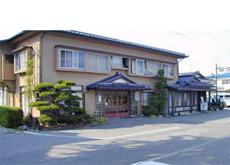 丸七旅館/外観