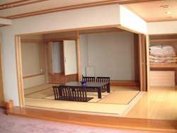 鉄輪温泉 絶景の宿 さくら亭/客室