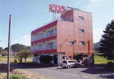 ビジネスホテル 御多福/外観