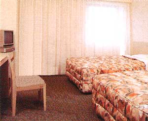 米子ワシントンホテルプラザ/客室