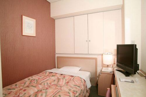 高松ワシントンホテルプラザ/客室